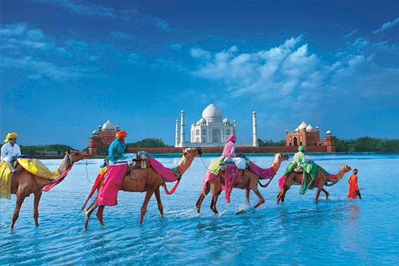 India Tandarts Toerisme vakantie