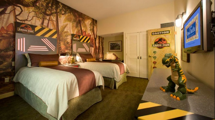 10 Hotel Rooms For Kids That Will Make You The Coolest