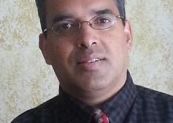 Ramzan Khuwaja, Ph.D., PMP