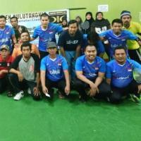 PKS DPC Ciledug Menyelenggarakan Turnamen Bulutangkis se-Ciledug