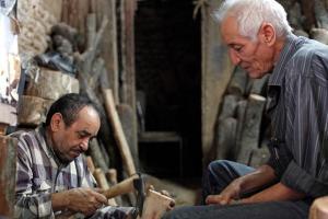 Incontriamo gli artigiani di Sefrou con Culture Vultures