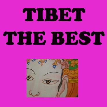 Les 27 records du monde du Tibet et du bouddhisme