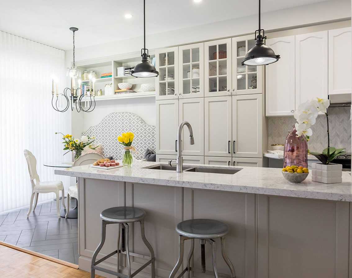 Cost Of Kitchen Renovations In Toronto Heart Of Your Home