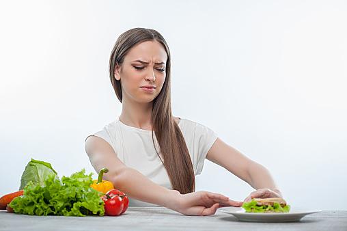 食べないダイエットがリバウンドする3つの理由