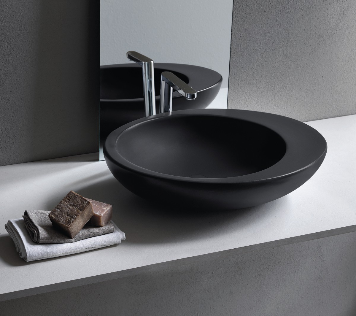 Cielo Lavabi Le Giare Design Washbasin By Ceramica Cielo Luxury