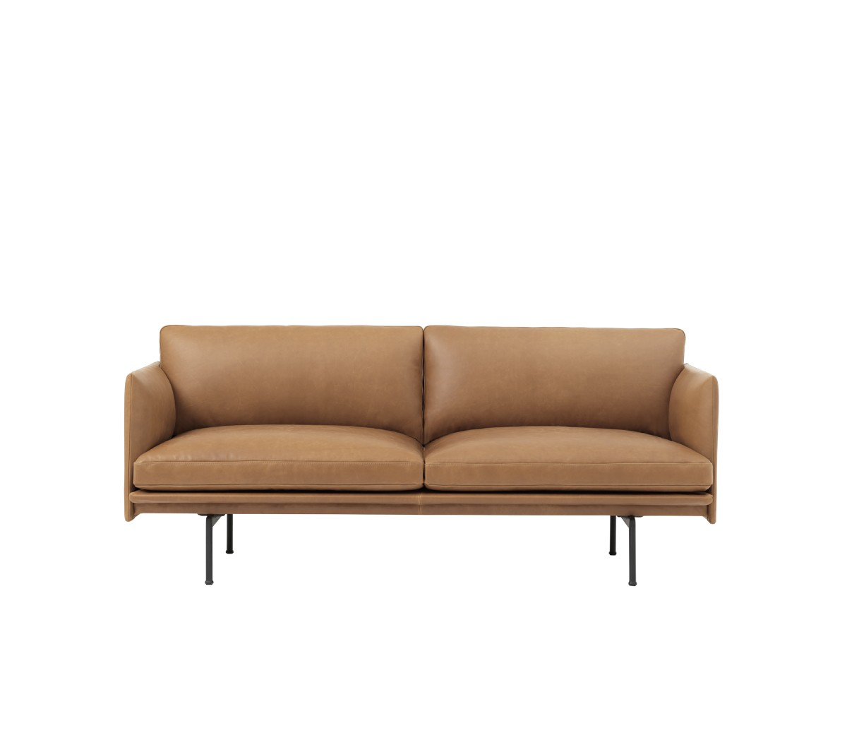 Sofas Online Shop Outline 2 Seater