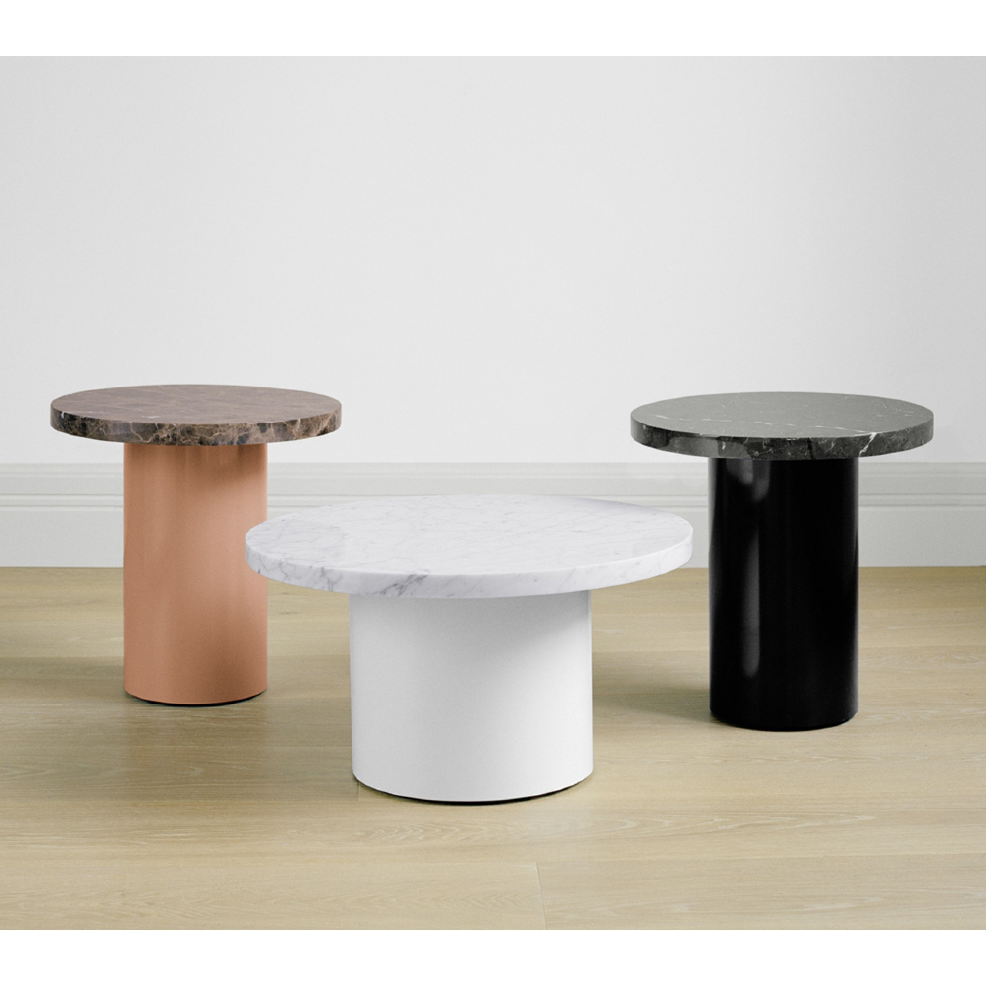 Enoki Small Table By E15 Luxury Interior Design Online Shop