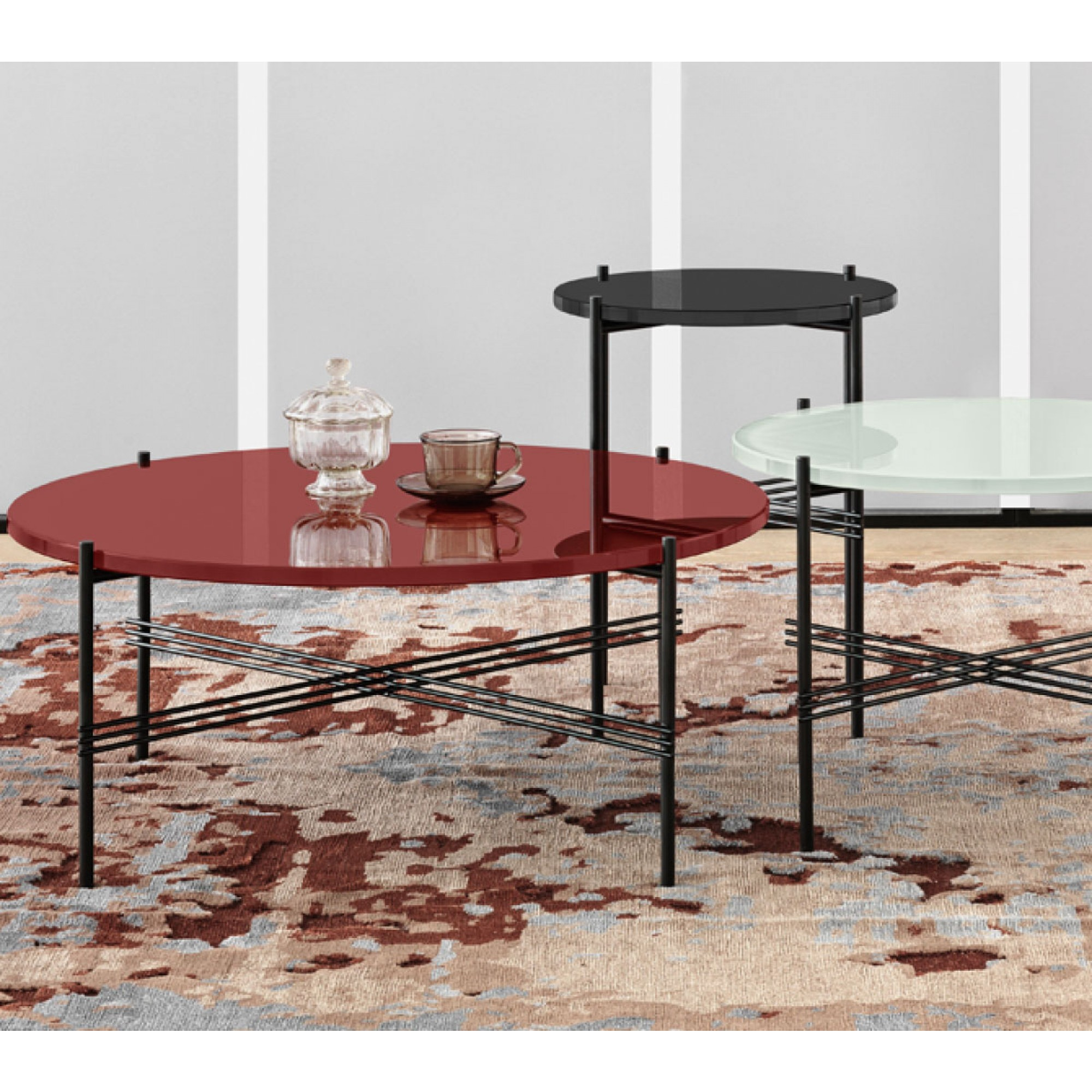 Design Table By Gubi Luxury Interior Design Online Shop
