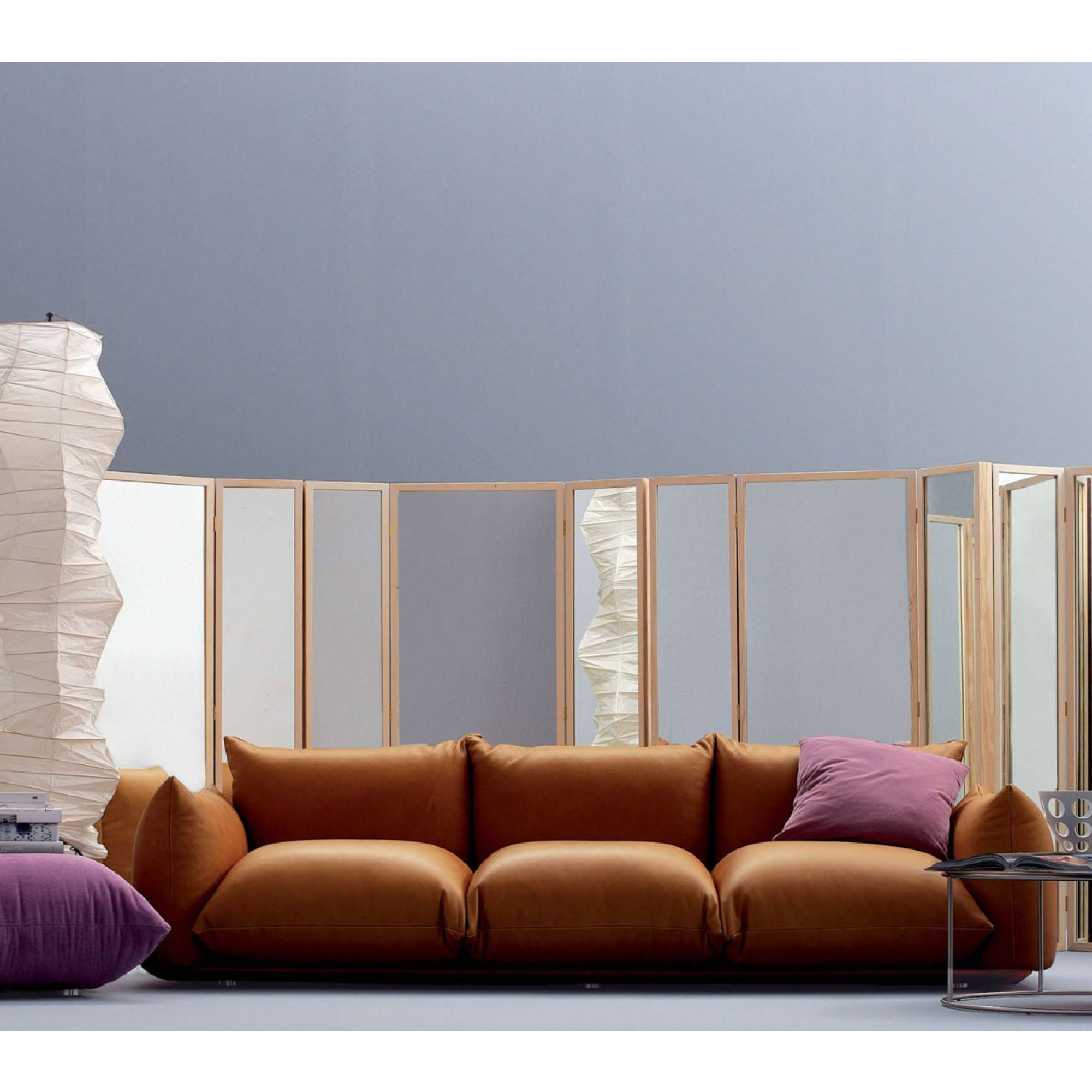 Marenco Sofa By Arflex Luxury Interior Design Online Shop