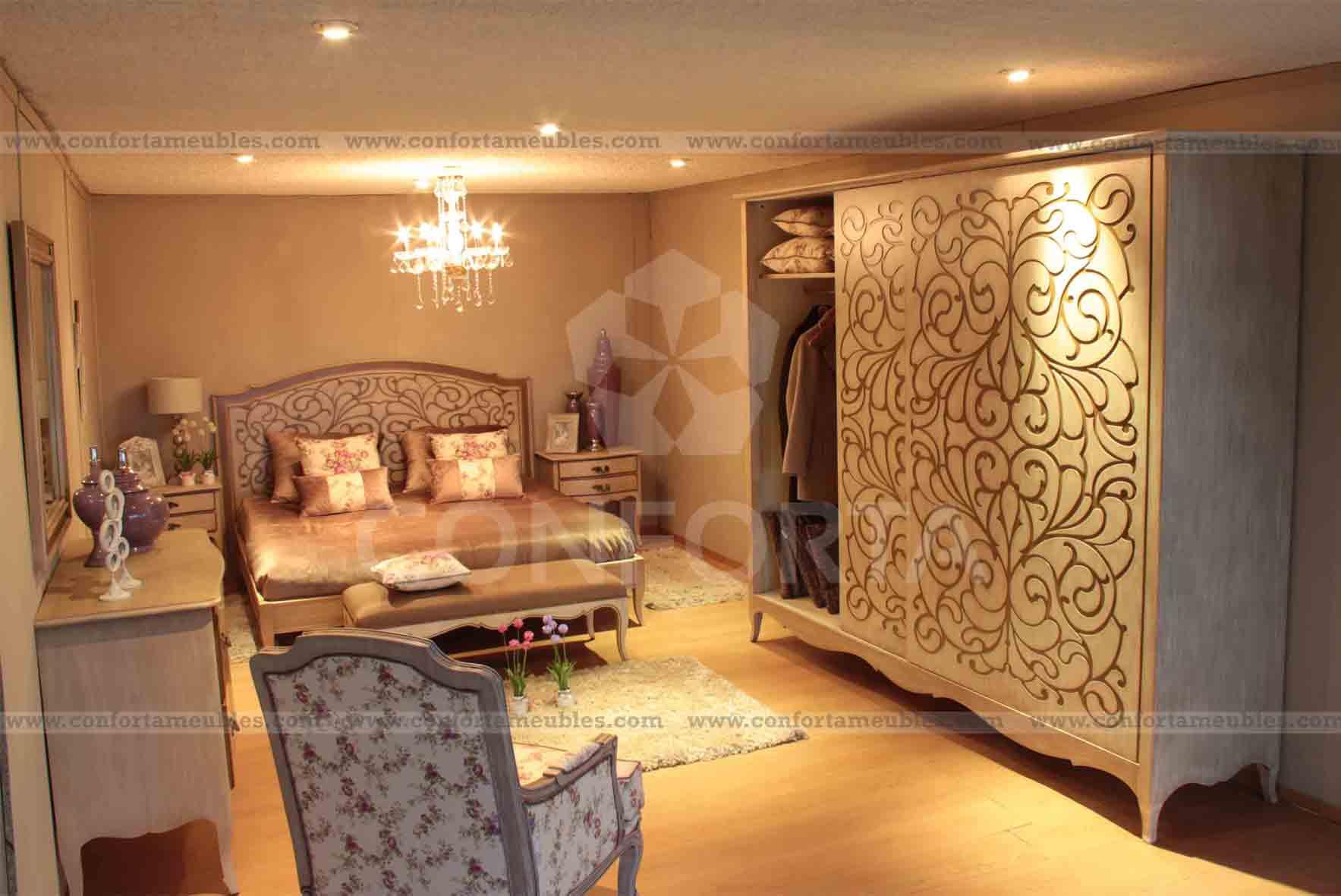 Meuble Kelibia Chambre A Coucher 2015 | Ides De Model Chambre A ...