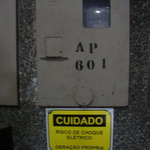 09 - Padrão de Entrada CEMIG