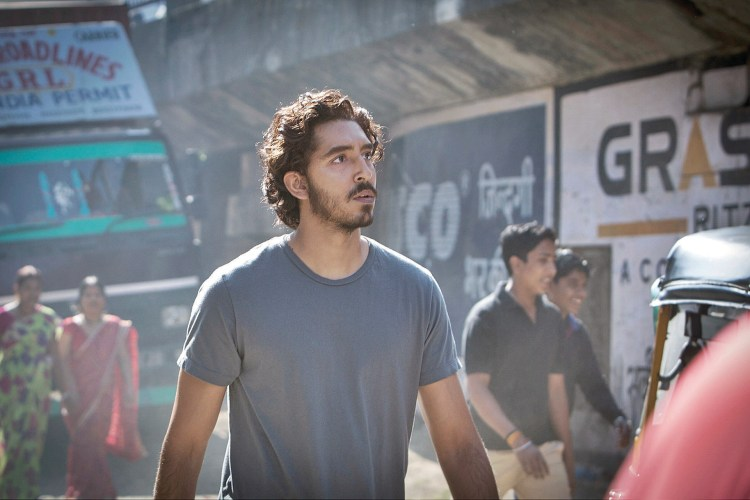 Film Review Lion