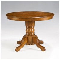 The Types Of Dining Room Table Legs | Custom Home Design