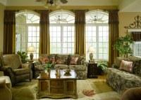 Elegant Large Windows In Living Room #1665 Gallery (Photo ...