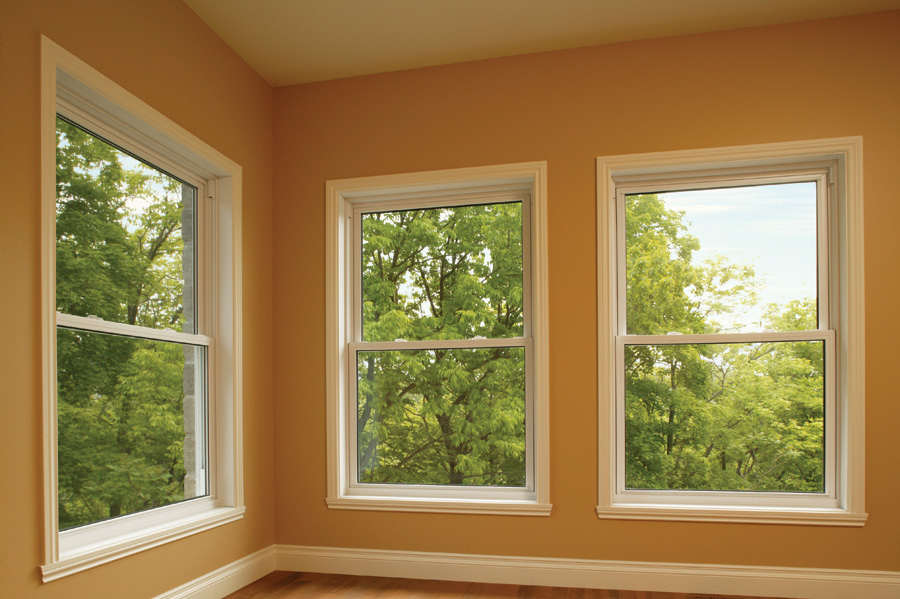 Single Hung Vs Double Hung Windows Features | Custom Home Design