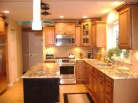 The Tips On Decorating Kitchen Interiors   Custom Home Design