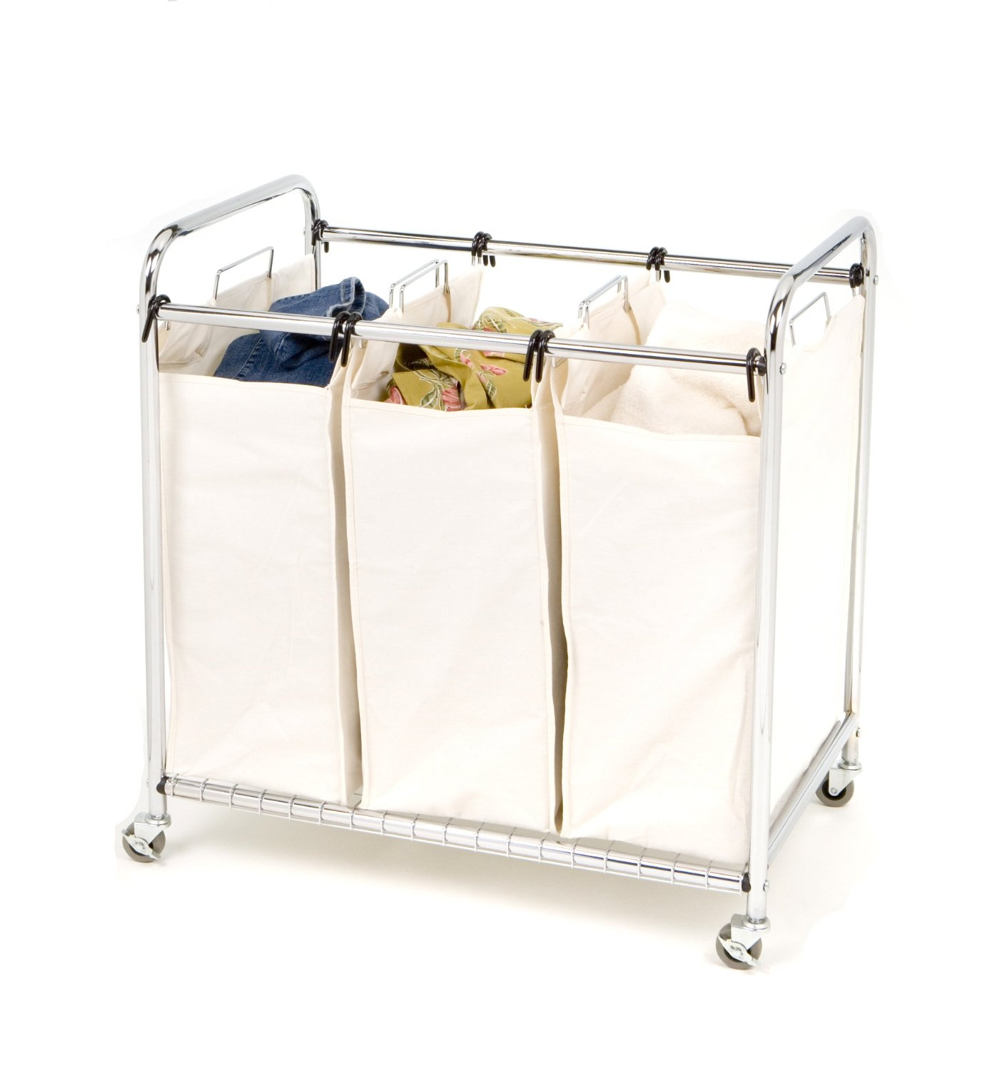 Elegant Laundry Hamper Nice Looking Laundry Basket On Wheels Ideas Custom Home