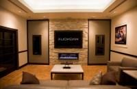 Electric Fireplace Under Tv - Fireplace Ideas
