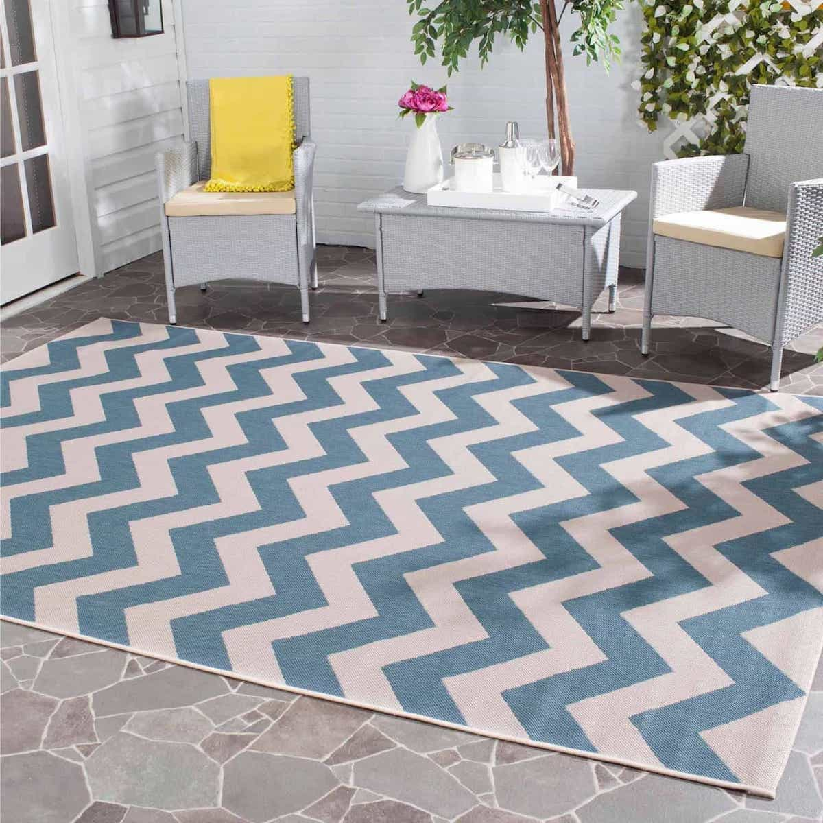 Outdoor Teppich Pink Orange 15 Beauty Outdoor Rugs You'll Love | Custom Home Design