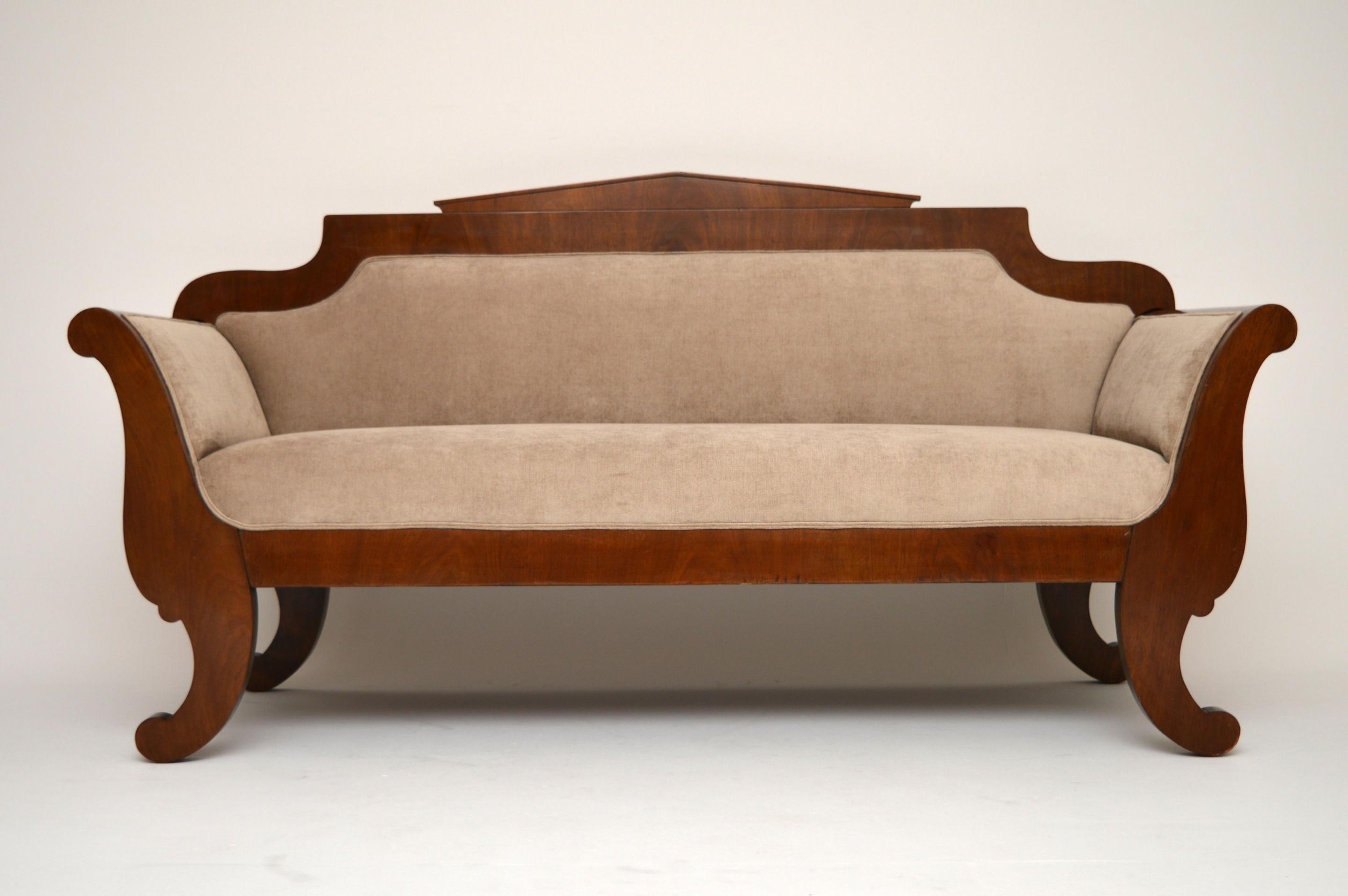 Antike Sofas Furniture 20 Best Collection Of Biedermeier Sofas Sofa Ideas
