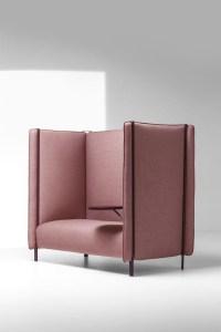 20 Photos High Back Sofas and Chairs | Sofa Ideas