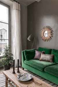 20 Best Ideas Emerald Green Sofas | Sofa Ideas