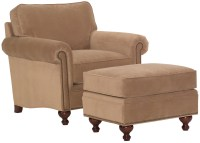 20 Ideas of Sofa Chair With Ottoman | Sofa Ideas