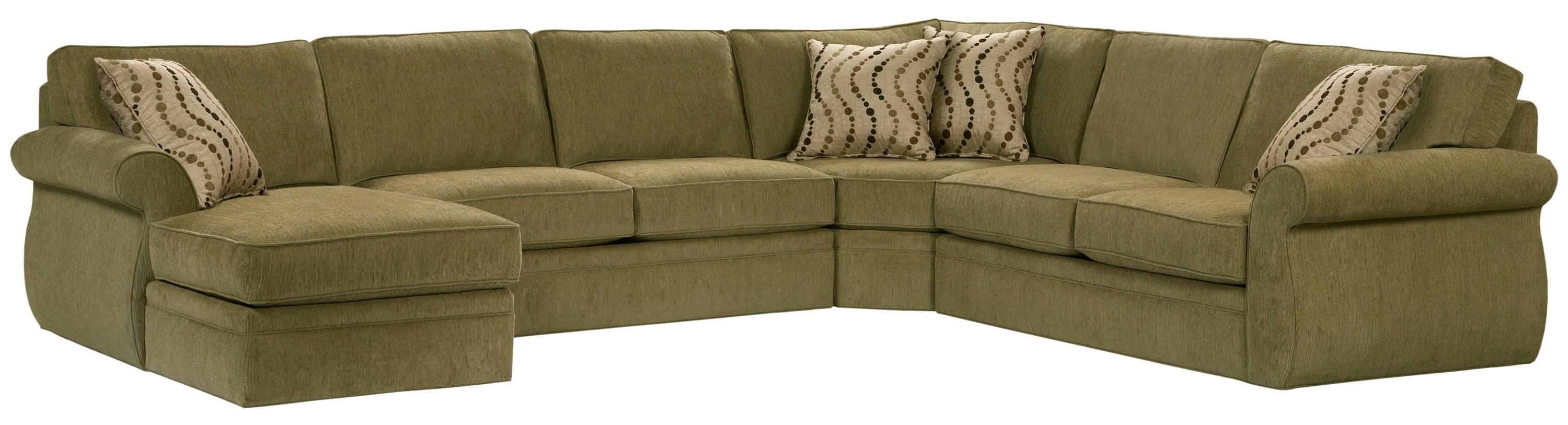 20 inspirations broyhill sectional sleeper sofas