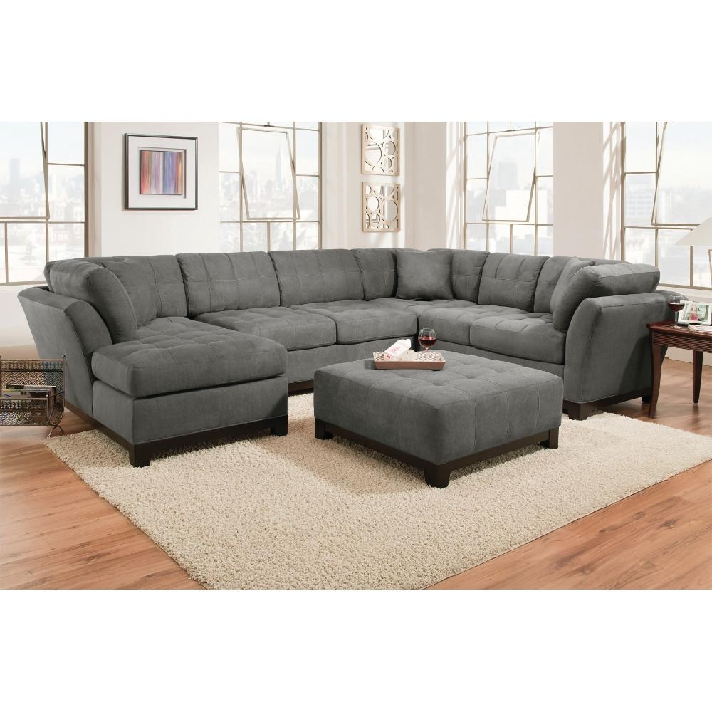20 Best Ideas Sectional Sofa With Cuddler Chaise