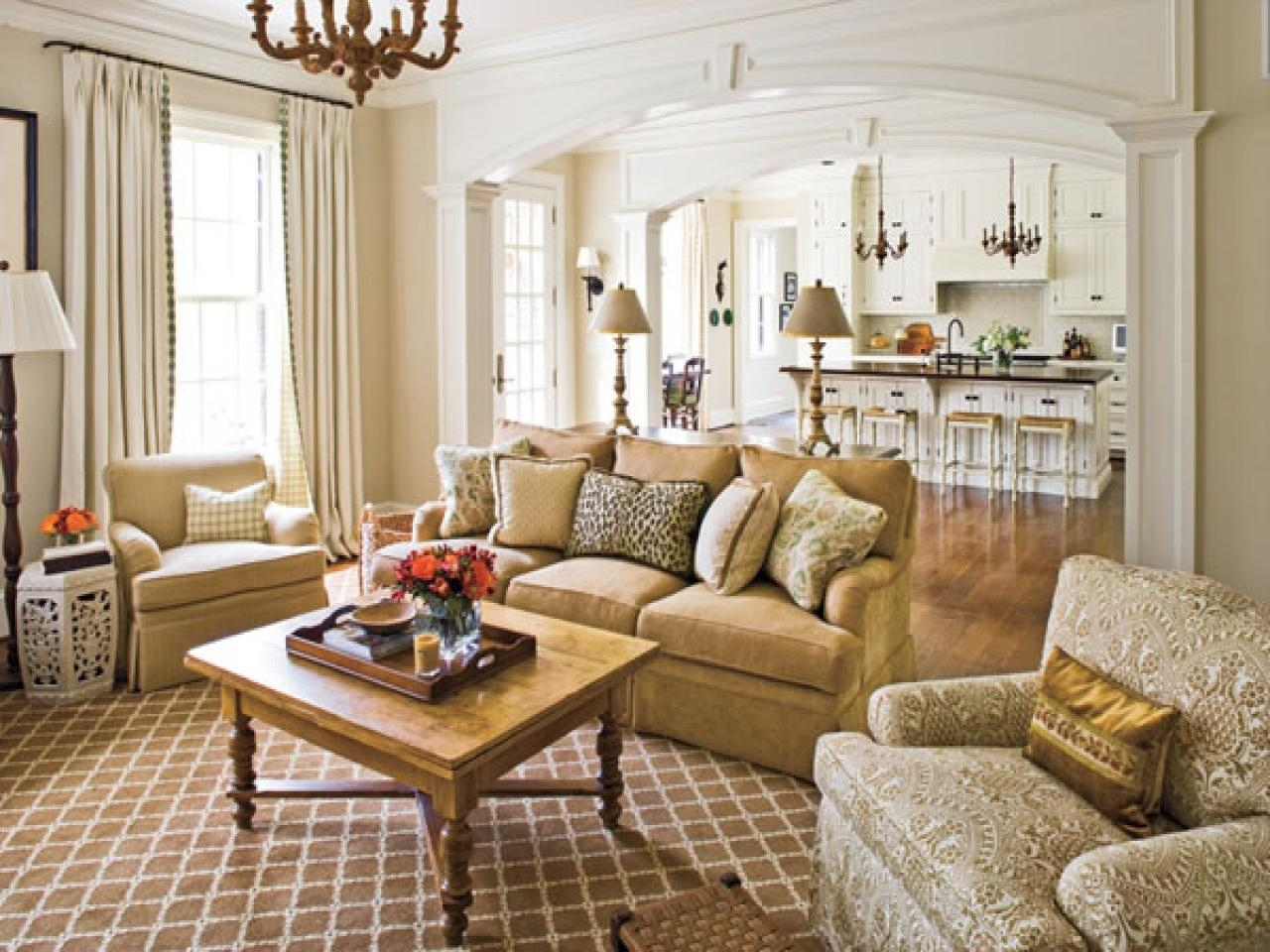 Exceptional SaveEnlarge · Camel Colored Sofas ...
