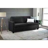 20 Inspirations Faux Leather Sleeper Sofas | Sofa Ideas