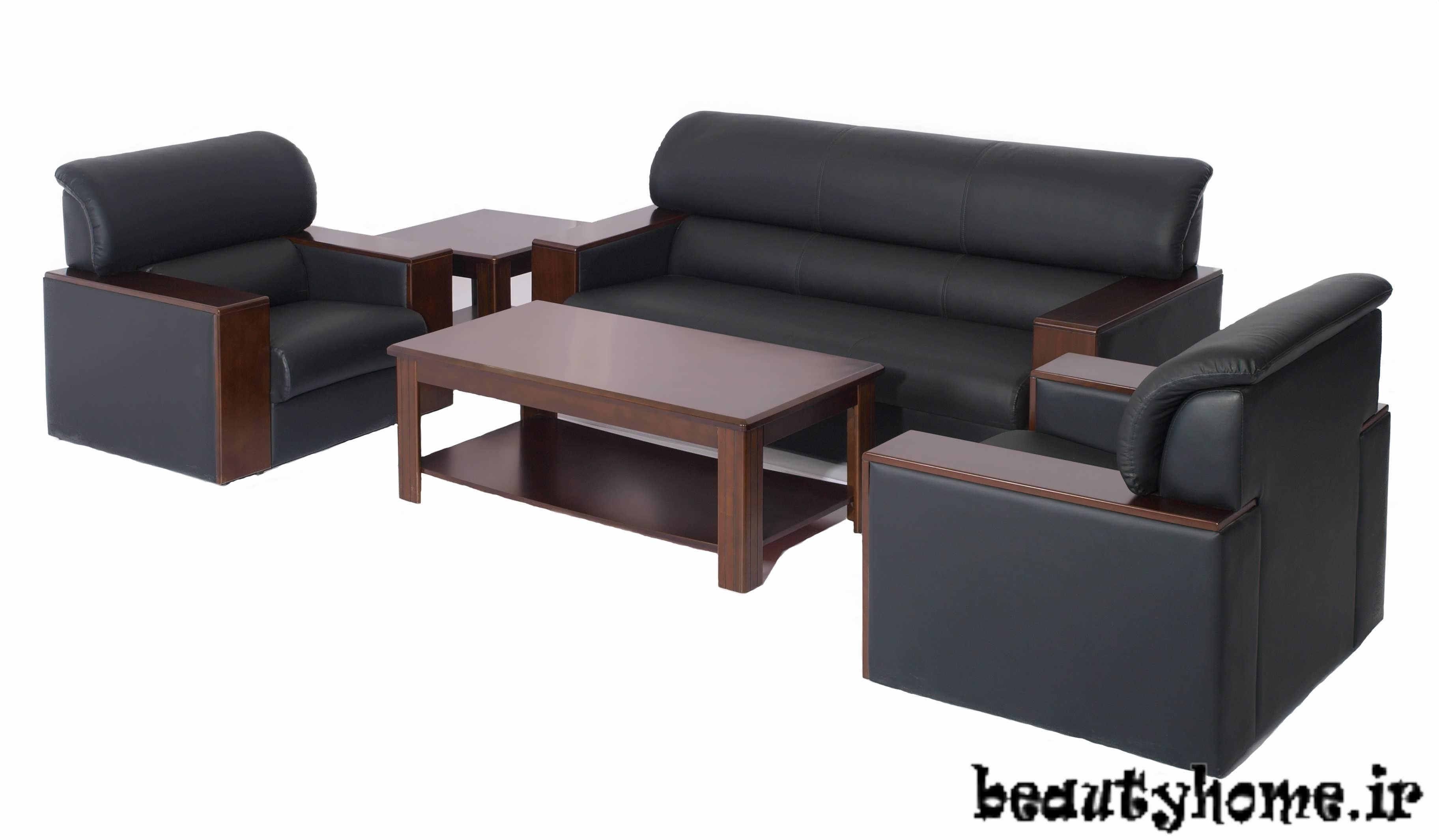 Our Choice of Top Office Sofas And Chairs Galleries - Home ...