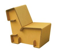 20+ Choices of Cardboard Sofas | Sofa Ideas