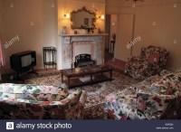22 Collection of Chintz Floral Sofas