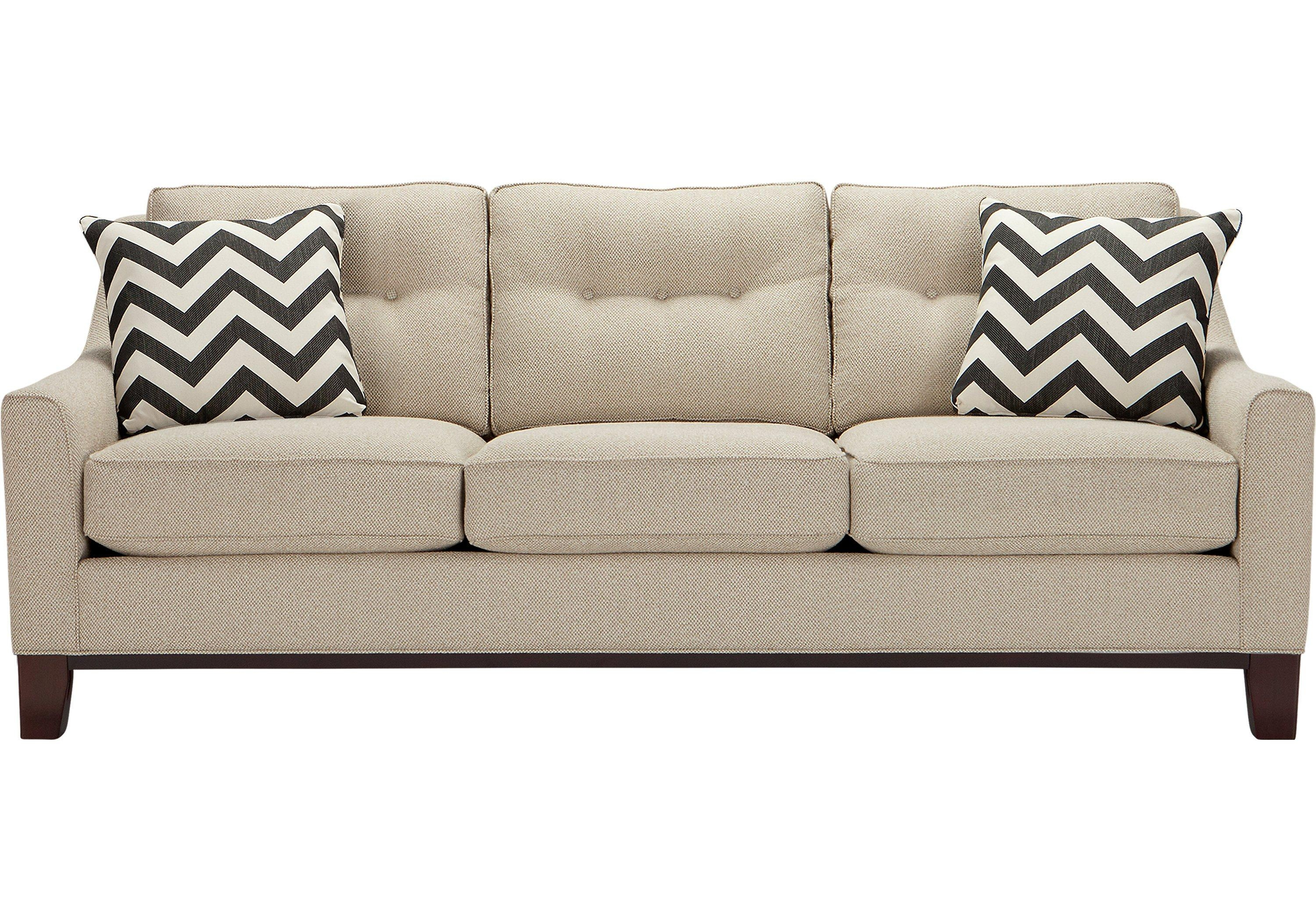 Rooms To Go Hadly Sofa 20 Collection Of Cindy Crawford Sleeper Sofas | Sofa Ideas