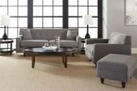 20 Ideas of Sofa Chair and Ottoman | Sofa Ideas