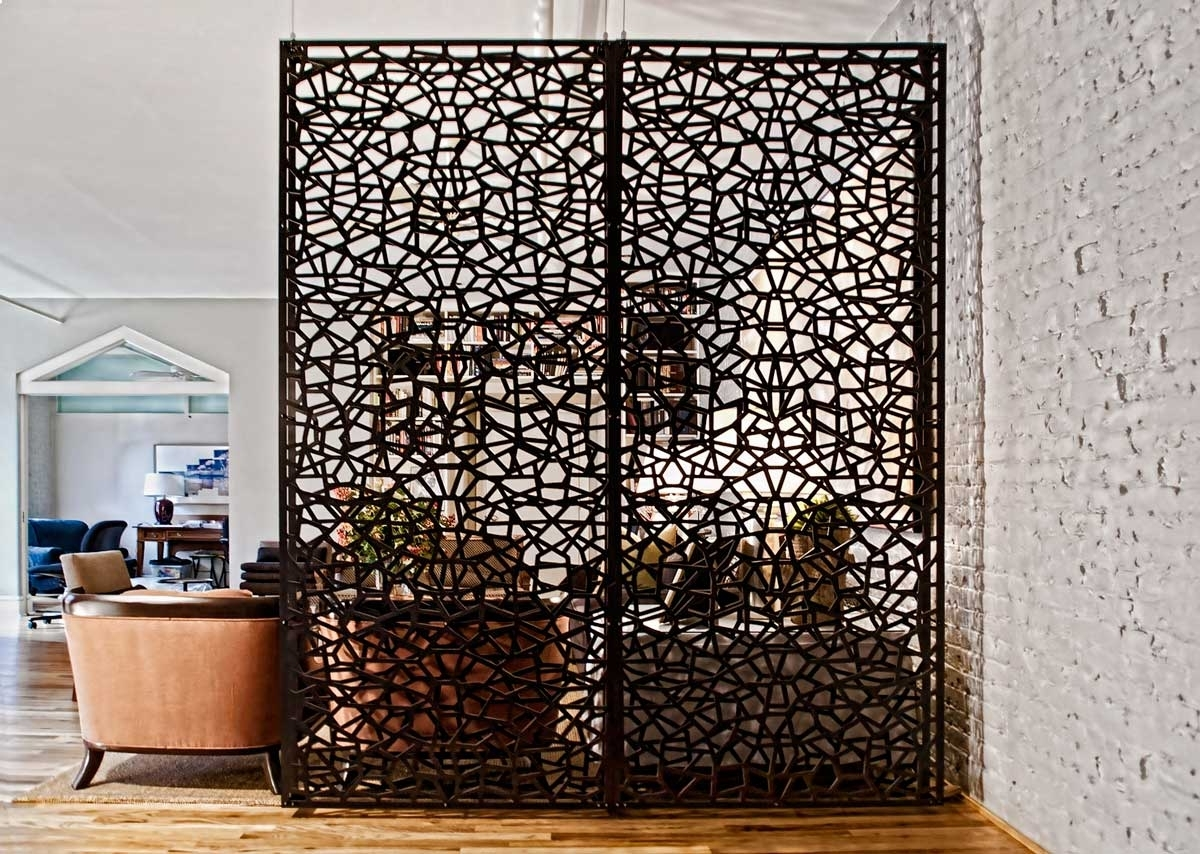 Room Divider Screens Room Dividers And Decorative Screens Ideas Custom Home Design