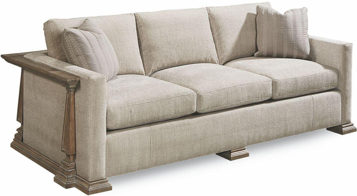 Broyhill Brown Corduroy Sofa 20 Ideas Of Broyhill Harrison Sofas Sofa Ideas