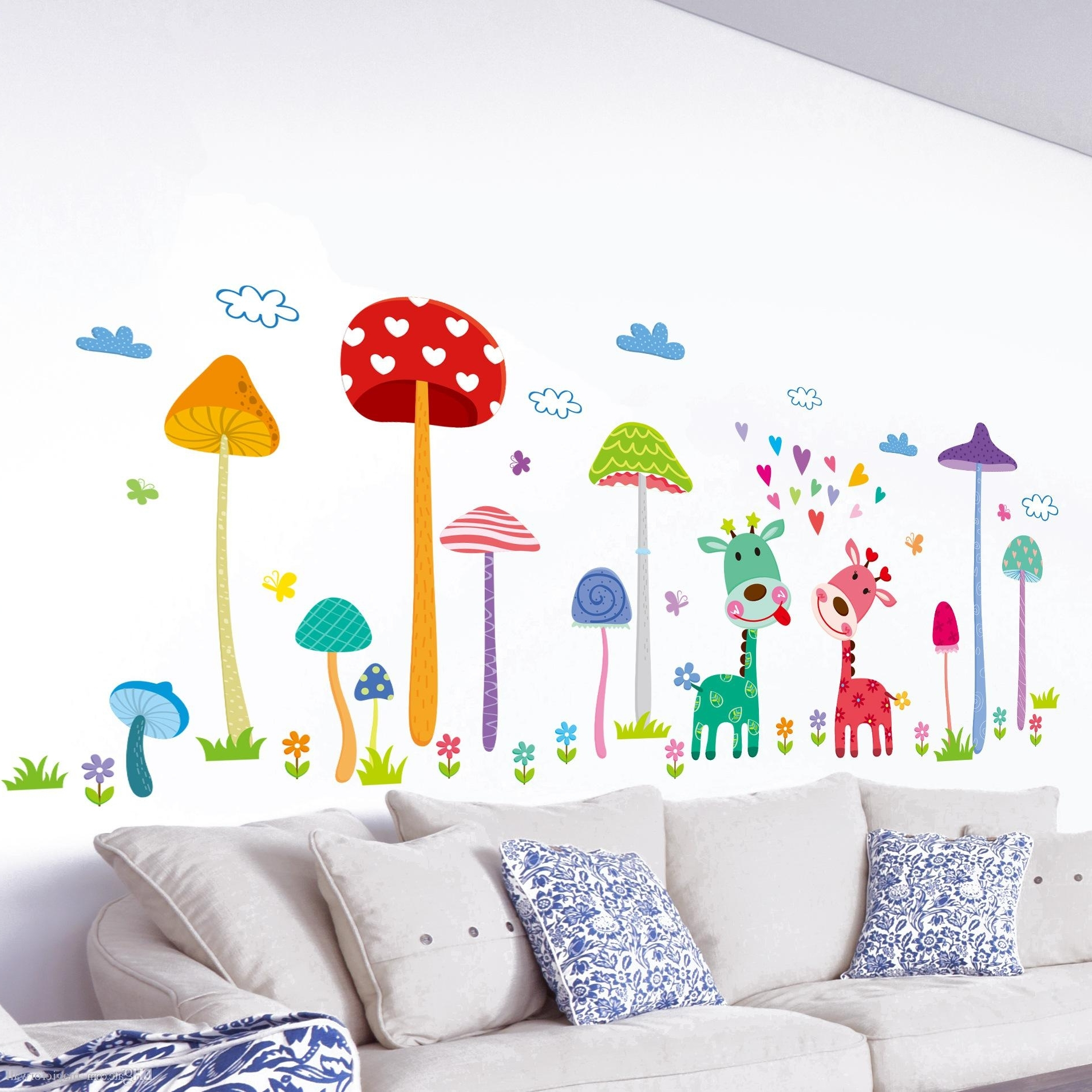 Wall Art Ideas For Teenagers Creative Kids Wall Art Ideas Custom Home Design
