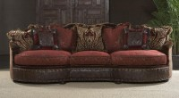 20 Best Collection of Burgundy Sectional Sofas   Sofa Ideas