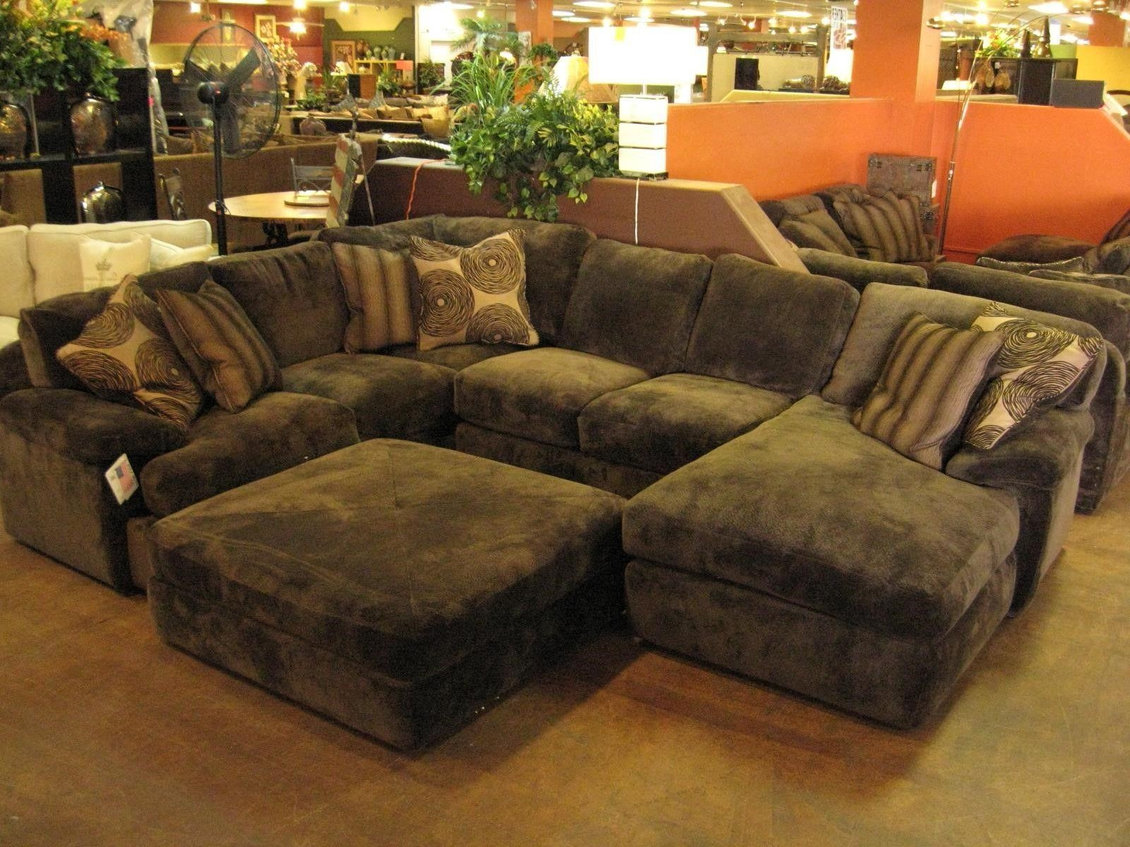 Big Couch 20 Best Large Sofa Sectionals Sofa Ideas