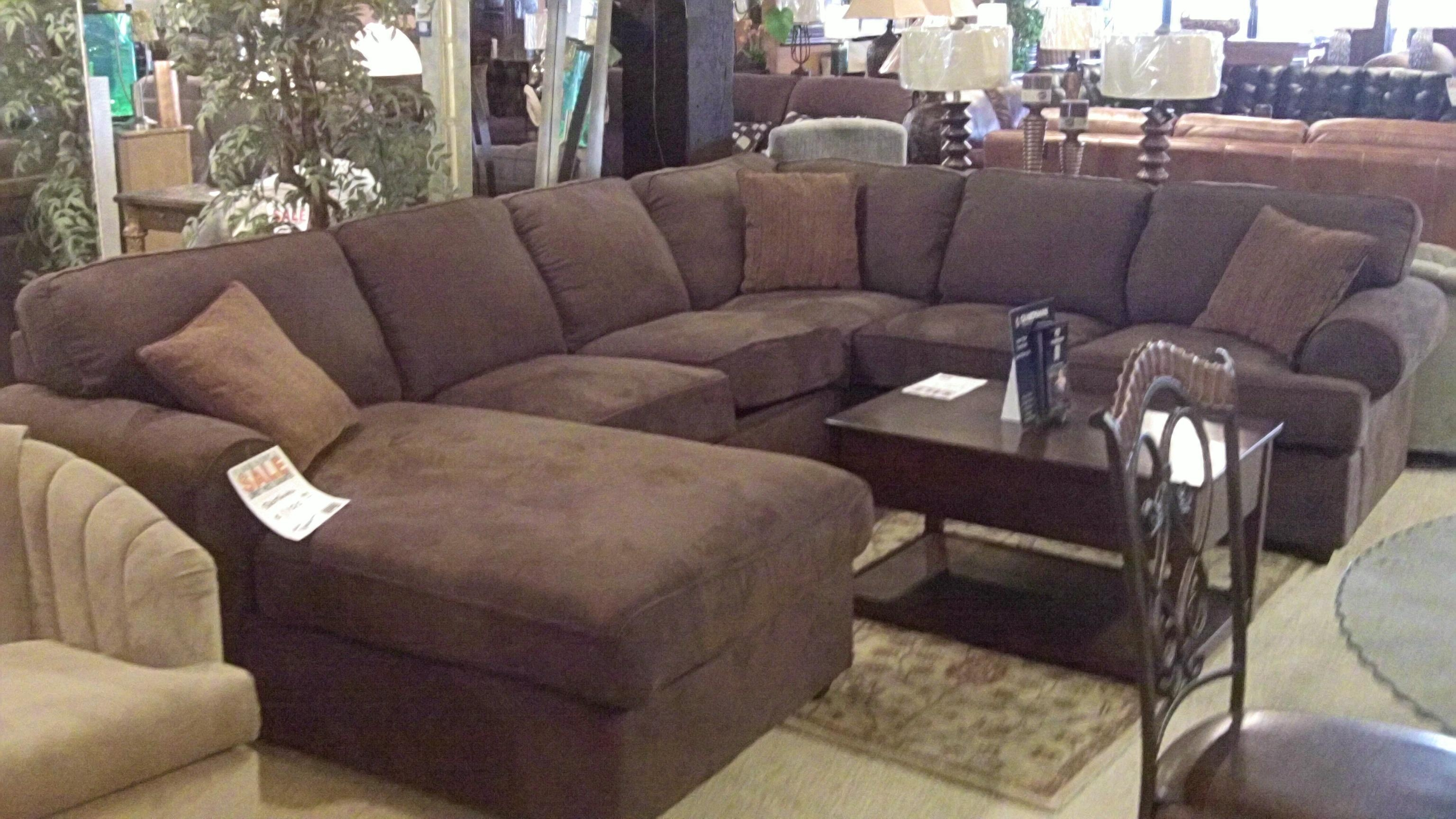 Big Sofa In A Small Room 20 Best Large Sofa Sectionals Sofa Ideas
