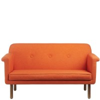 20 Best Orange Sofa Chairs | Sofa Ideas