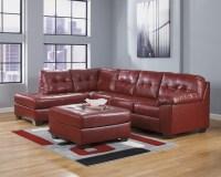 20 Top Ashley Furniture Leather Sectional Sofas   Sofa Ideas