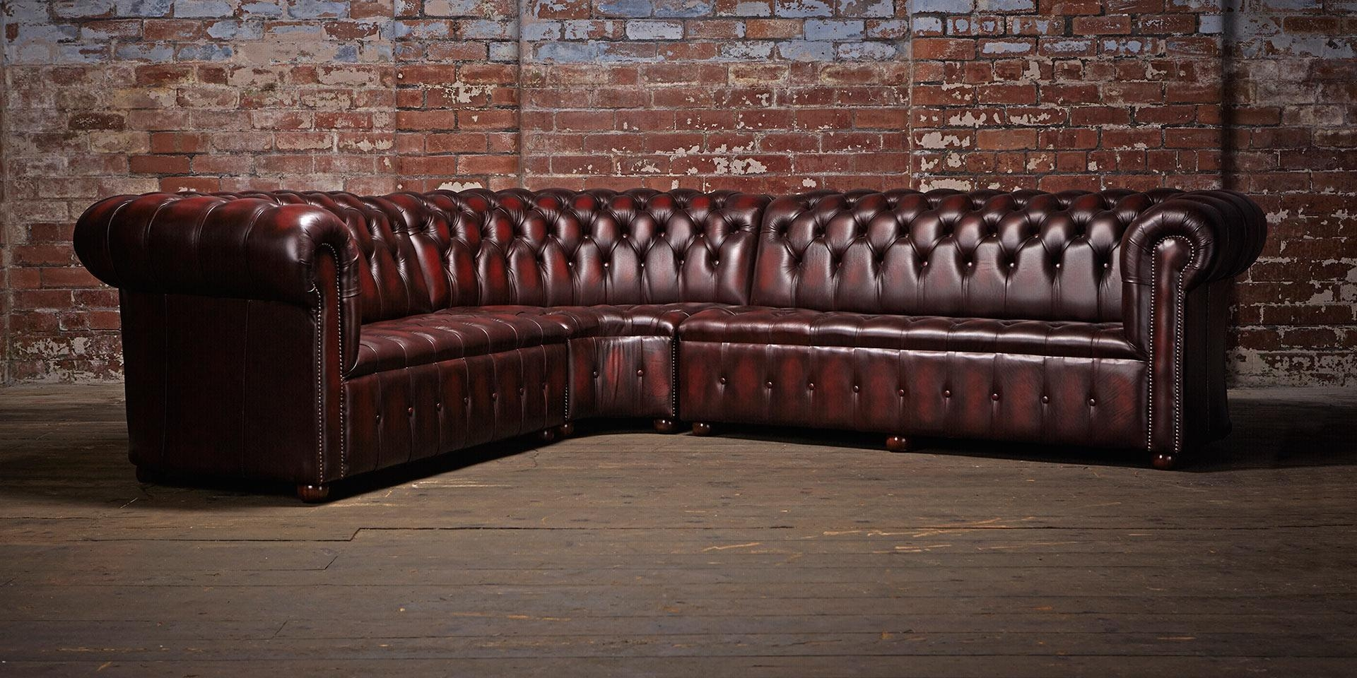 Buy A Chesterfield Sofa 20 Best Collection Of Red Leather Chesterfield Chairs