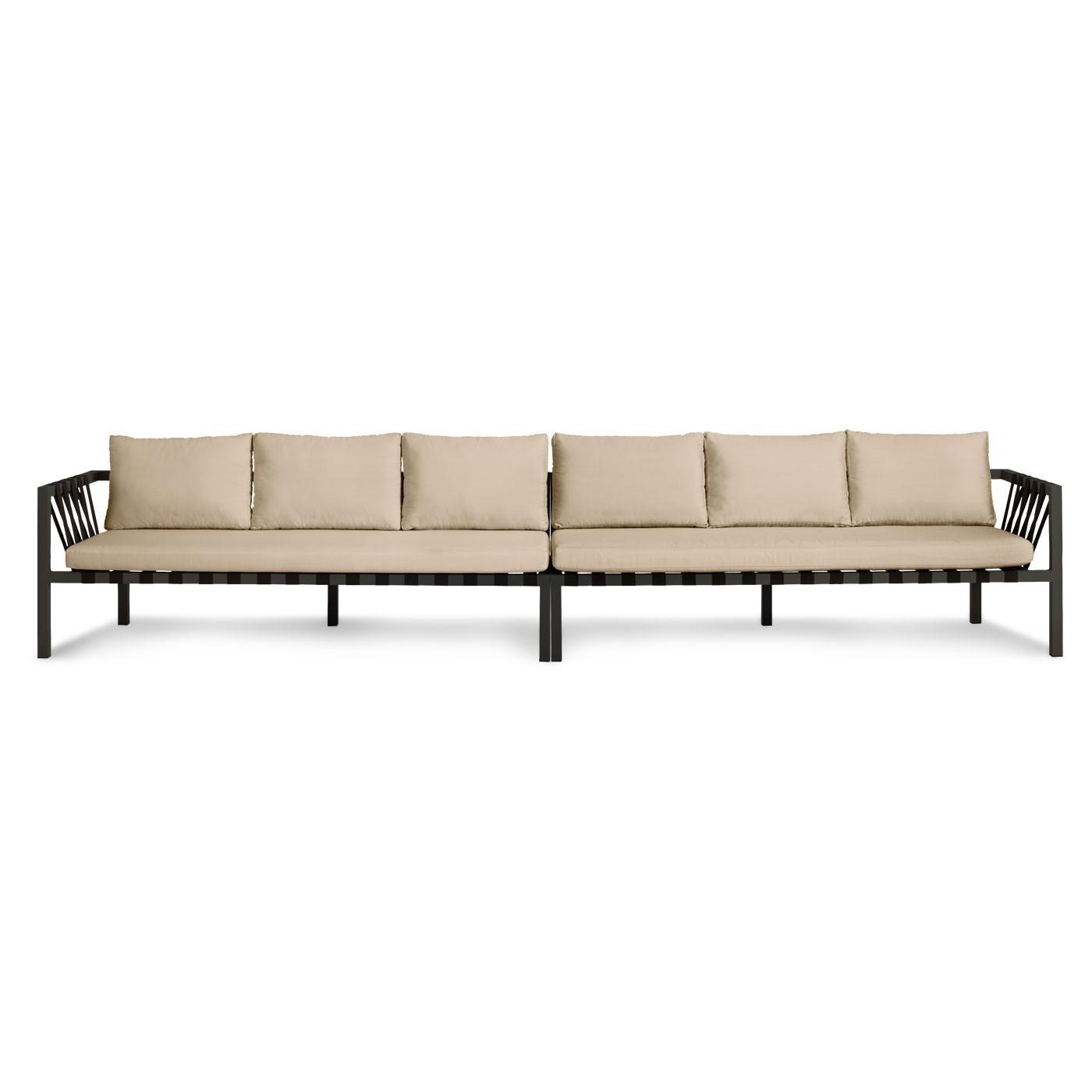 Modern Outdoor Furniture Modern Furniture Blu Dot 20 Best Collection Of Long Sectional Sofa With Chaise