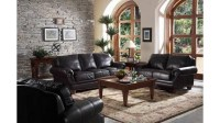 20 Ideas of Black Sofas for Living Room | Sofa Ideas