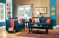 20 Best Living Room With Blue Sofas | Sofa Ideas