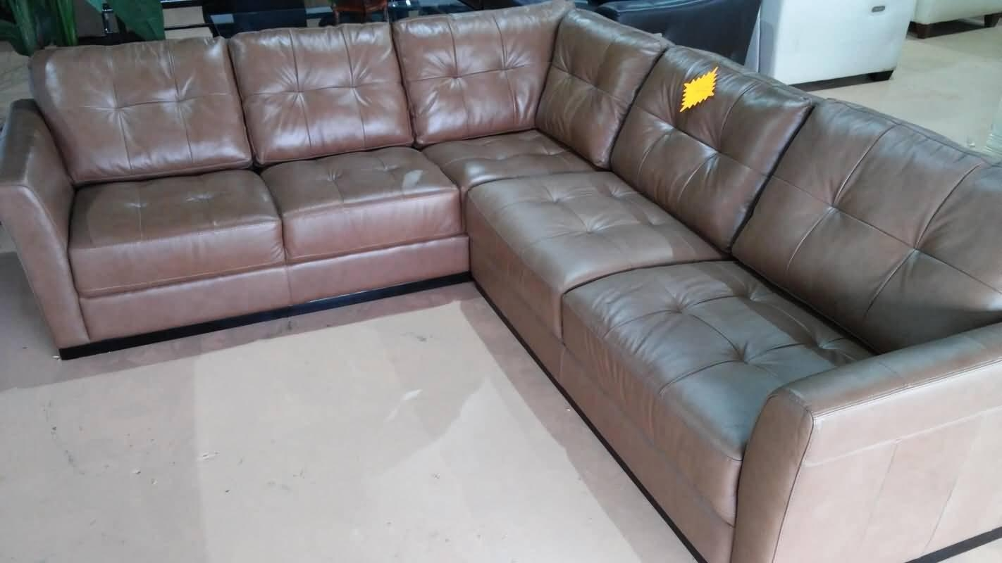 Leather Sectionals For Sale 20 Best Macys Leather Sectional Sofa Sofa Ideas