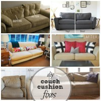 Reupholstering Sofa Cushions How To Reupholster Sofa ...